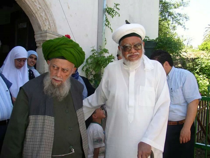 Shaykh Yusuf da Costa: Rands for religion