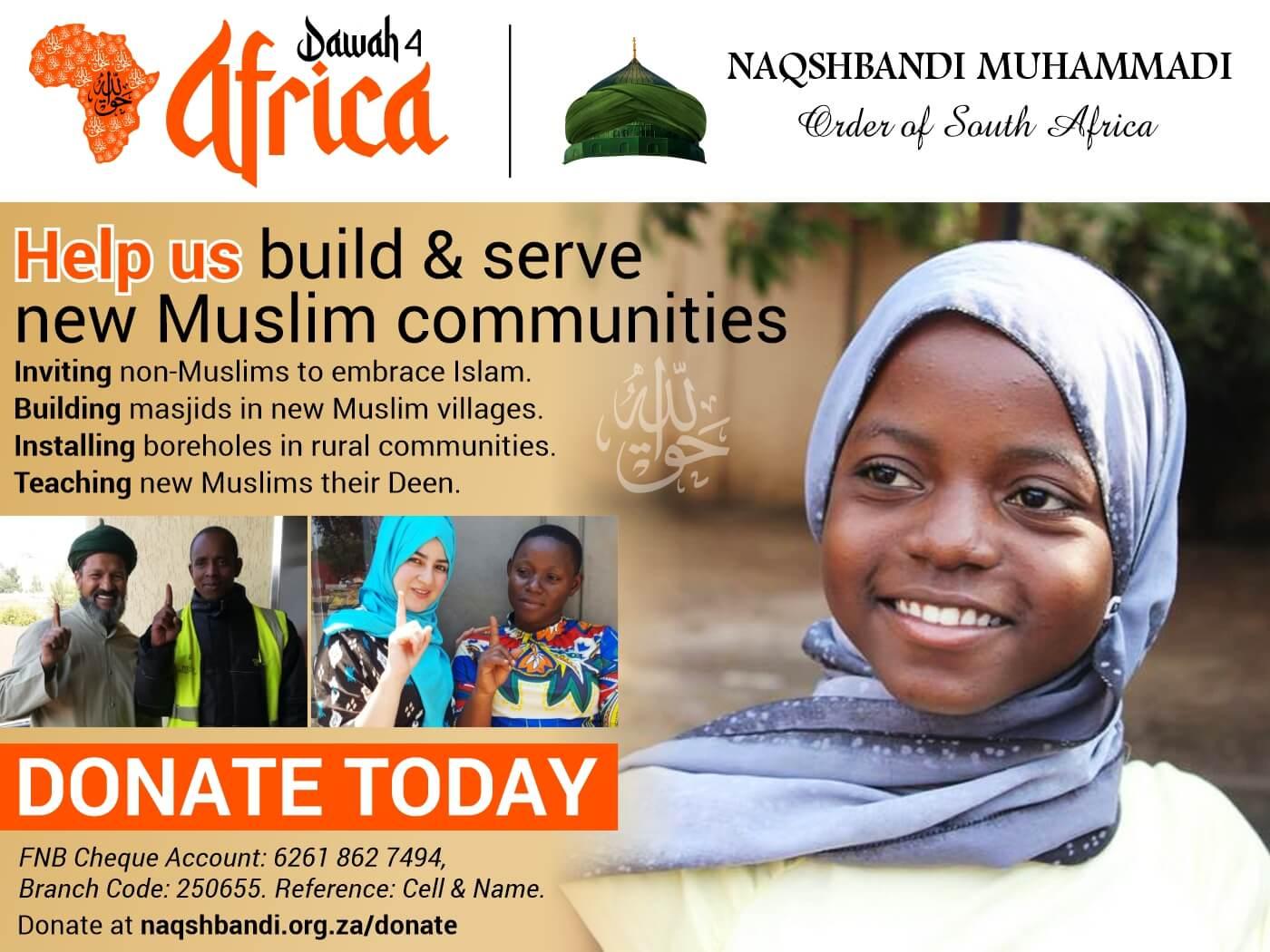 Qurbani-donation