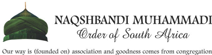 Naqshbandi Muhammadi Order of South Africa