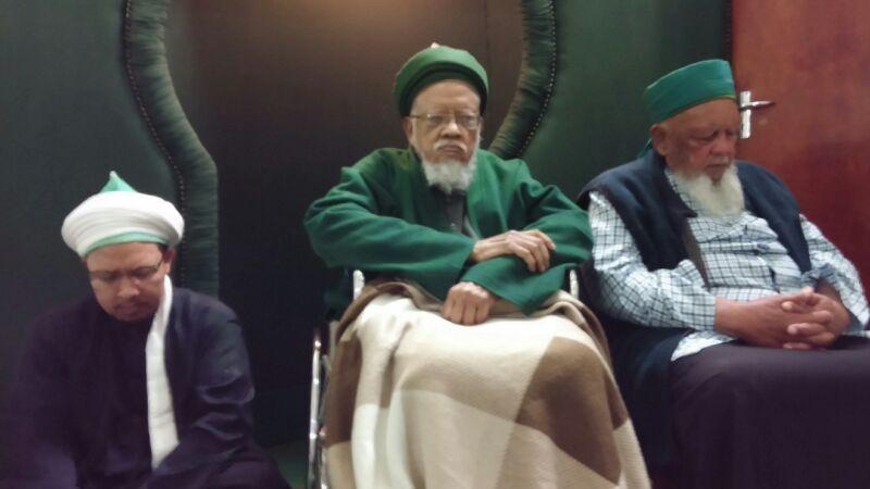 Shaykh Yusuf da Costa: Are we losing our Islam?