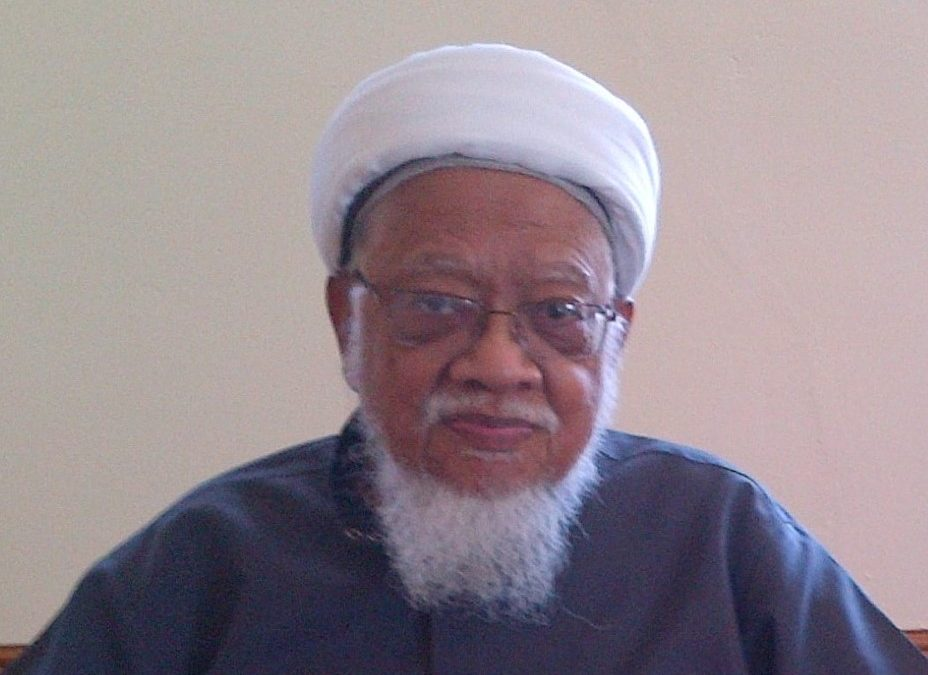 Shaykh Yusuf da Costa: Address to the male Naqshbandi murids