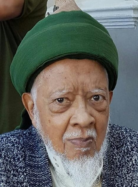 Shaykh Yusuf da Costa: We are in deep gratitude to our Lord